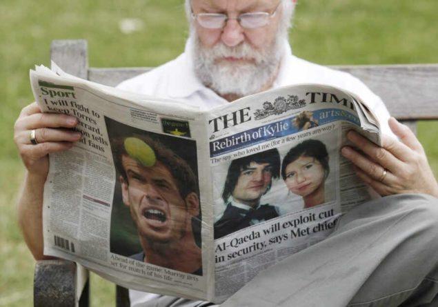 Общество: «Сами виноваты»: читатели Times прокомментировали поиски «русского следа» в Британии