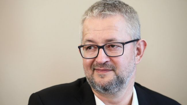 Общество: Великобритания отказала во въезде польскому журналисту-антисемиту