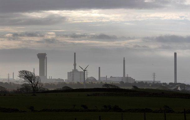 Общество: Энергокризис. Британия отказывается от газа и угля