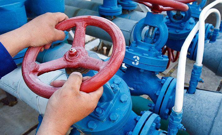 Общество: «Король» украинской энергетики дарит Британии «простое» решение по выходу из газового кризиса: «Можно начать хоть завтра!» (Daily Express, Великобритания)