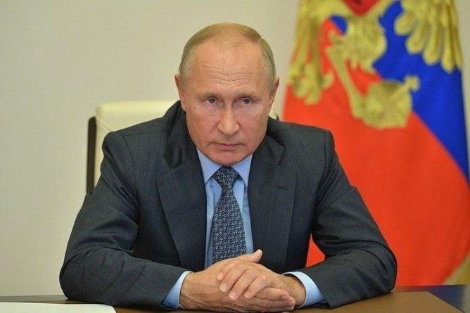 Общество: Британцы согласились со словами Путина о причинах газового кризиса