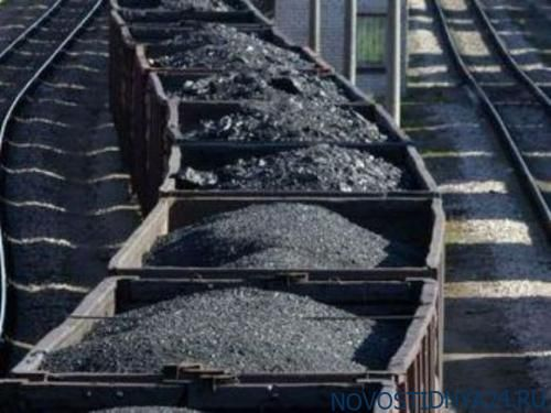 Общество: Цена на энергетический уголь в Европе обновила рекорд, а в Британии резко дорожает бензи