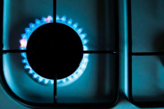 Общество: В Великобритании связали снижение цен на газ с заявлением Путина