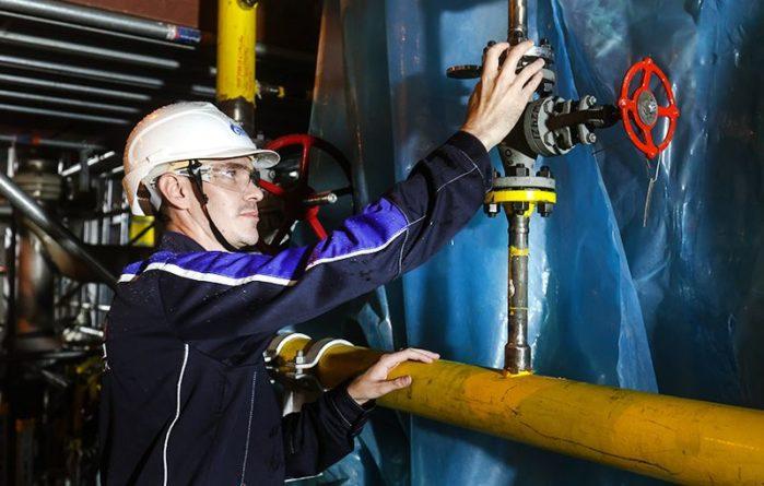 Общество: В Британии падение цен на газ связали с заявлениями Путина