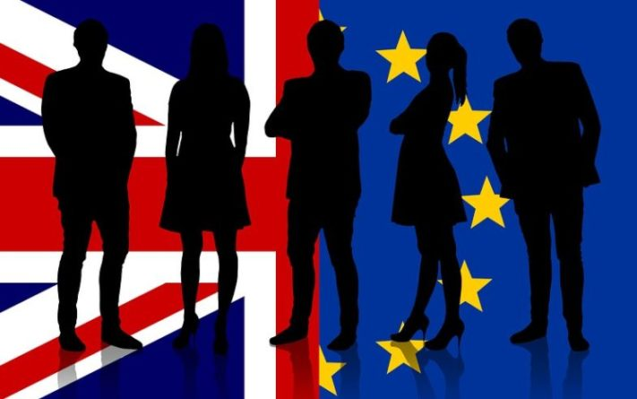 Общество: Ищенко: Великобритания из-за выгоды вышла из Евросоюза