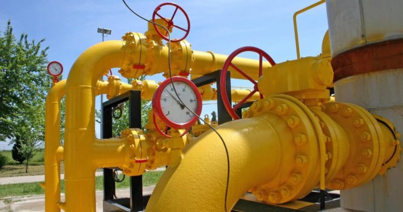 Общество: В Великобритании связали снижение цен на газ со словами Путина