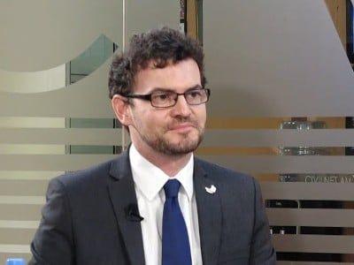Общество: Посол Британии не прокомментировал армяно-азербайджанские отношения и ситуацию в Карабахе