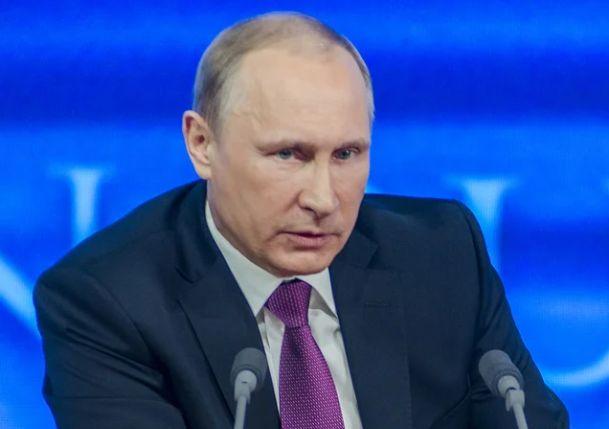 """Общество: В Великобритании высмеяли призыв главы """"Нафтогаза"""" Витренко к США """"поставить на место Путина"""""""