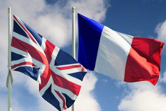Общество: Великобритания ответила на намерения Франции оказать давление по вопросам поставок электроэнергии