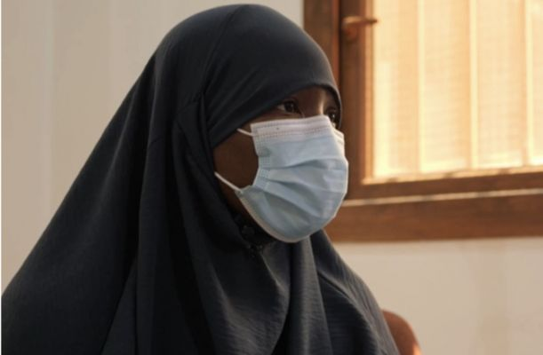 Общество: Жена боевика ИГИЛ просит власти Великобритании разрешить ей вернуться