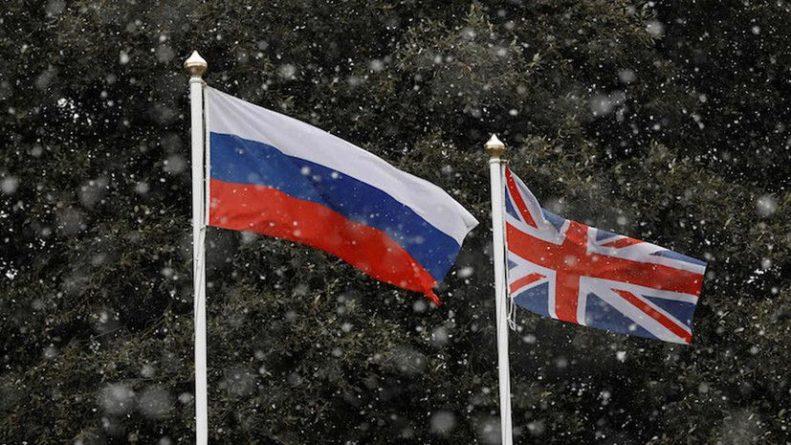 Общество: МИД России призвал Британию не провоцировать гонку кибервооружений