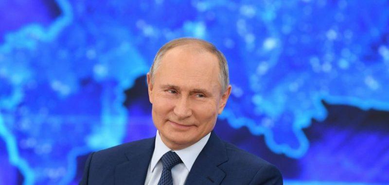 Общество: Политики Великобритании заявили, что Путин хочет видеть Шотландию независимой