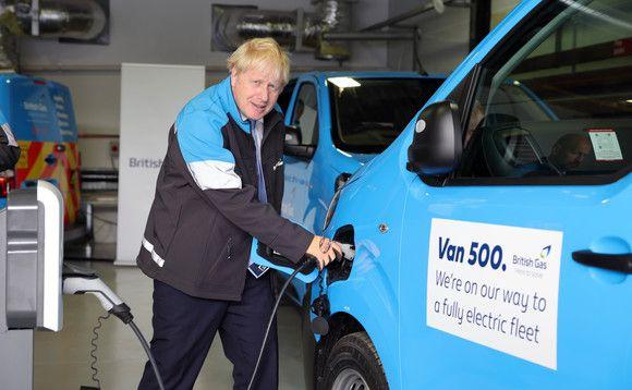 Общество: Расплата за брексит и «зеленые» сделки: Великобритания привыкает к экономике дефицита