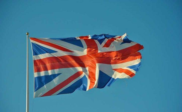 Общество: Daily Mail: Лондон оказался в зависимости от России из-за проблем с газом