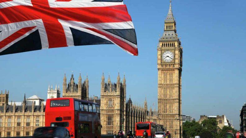Общество: СМИ: Британия «оказалась во власти Путина»