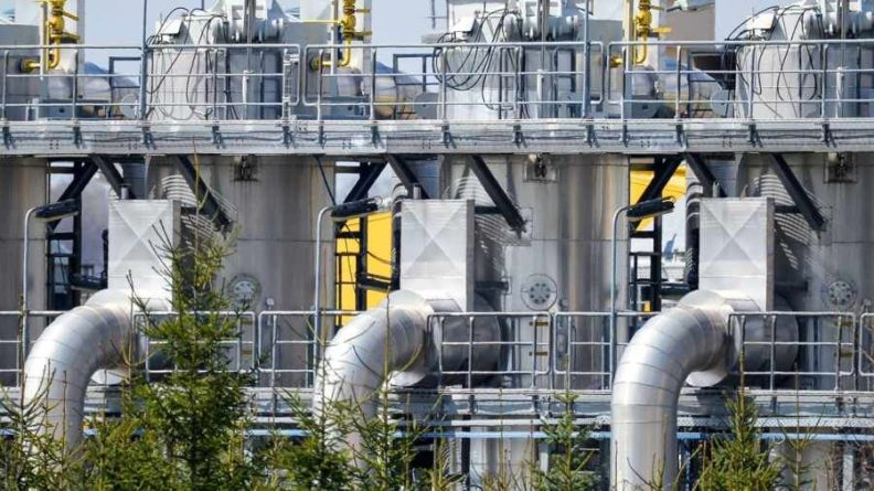 Общество: В Британии назвали виновника газового кризиса