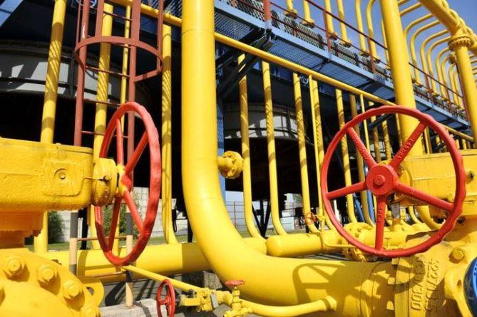 Общество: «Стыдно перед Россией»: англичане объявили виновника газового кризиса