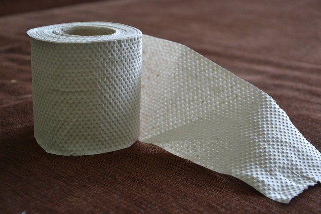Общество: Петров и Боширов снова в деле: в Великобритании исчезла туалетная бумага