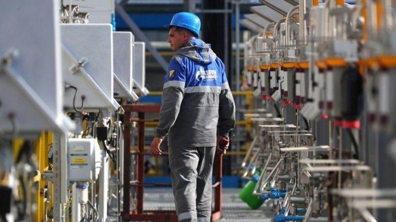 Общество: Британцы разгромили газовую политику Запада и вступились за Россию
