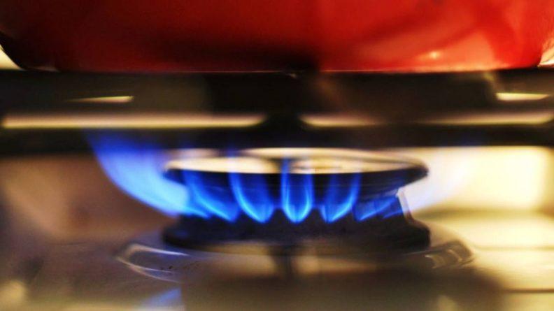 Общество: Британцы готовятся к увеличению тарифов из-за роста газовых котировок