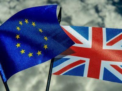 Общество: Франция призвала к заключению соглашения между ЕС и Британией по вопросам миграции
