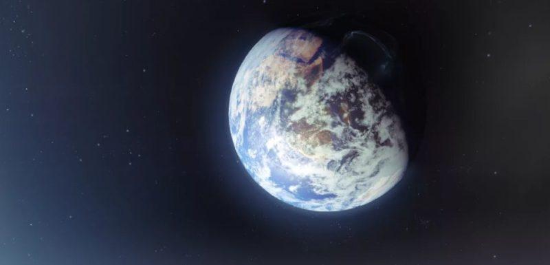 Общество: Ученые из Лондона определили, что волны в магнитосфере Земли могут ускорять частицы в околоземном пространстве