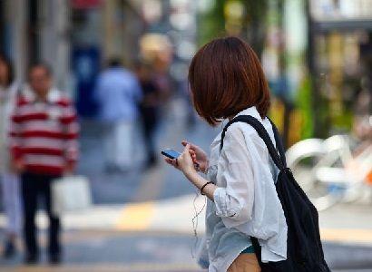 Общество: В Британии разработали трекер для защиты гуляющих в одиночестве женщин