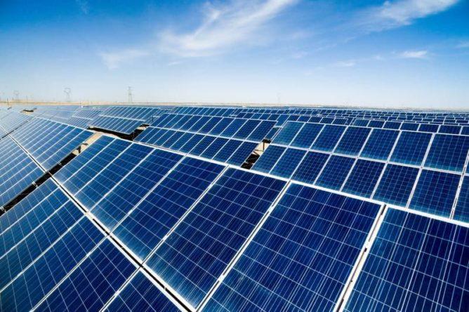 Общество: Ученые из Великобритании сообщили, что солнечные электростанции способствуют охлаждению Земли и мира
