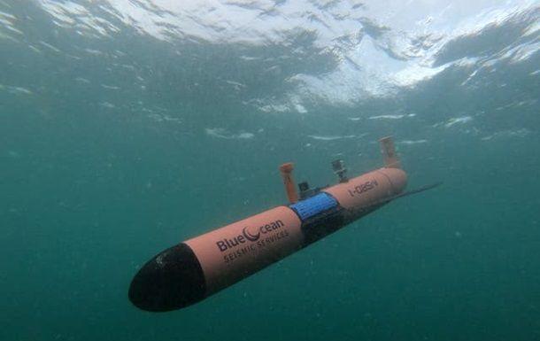 Общество: Британия испытала подводный дрон в Северном море
