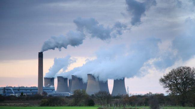 Общество: Великобритания не отпускает российский уголь