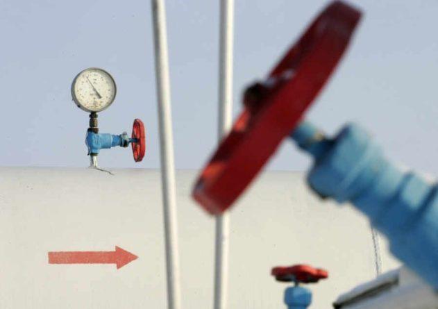 Общество: Газета Financial Times назвала Лондон и Брюссель реальными виновниками энергетического кризиса