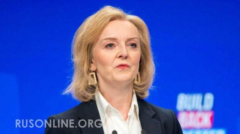 Общество: Британия объединилась с Прибалтикой для решительного удара по России