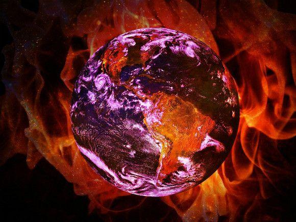 Общество: Ученые США и Великобритании опасаются размораживания ядерной и биологической «бомбы», замерзшей во льдах Арктики