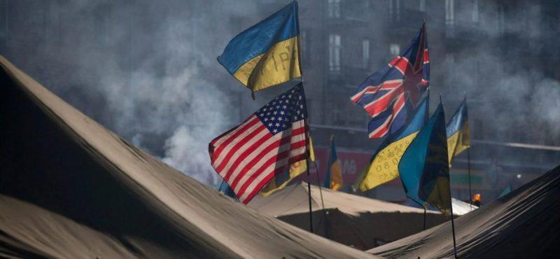 Общество: Без США и Британии к Путину лучше не соваться – Тягнибок