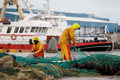 Общество: Европа начала шантажировать Великобританию из-за рыбы