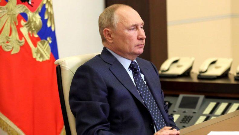 Общество: Англичане просят Путина о помощи