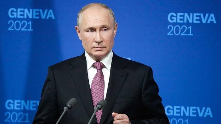 Общество: «Спаси нас»: британцы обратились к Путину из-за газового кризиса