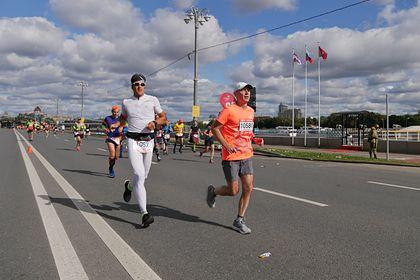 Общество: Британец случайно записался на марафон и пробежал 42 километра