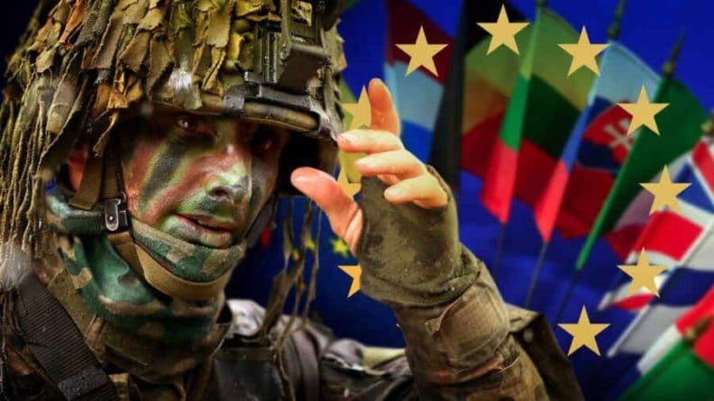 Общество: Белые флаги уже приготовили: британцы предрекли судьбу военной миссии ЕС на Украине