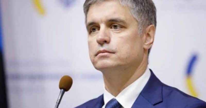 Общество: Украина получит от Великобритании ракетное оружие и военные корабли – посол Пристайко