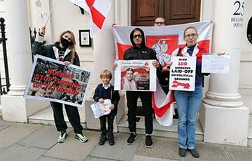 Общество: Белорусы Лондона призвали норвежскую фирму YARA отказаться от торговли с режимом