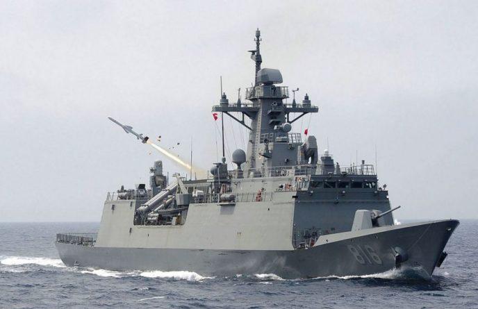 Общество: Украина получит ракетное оружие и военные корабли от Британии — Пристайко (видео)
