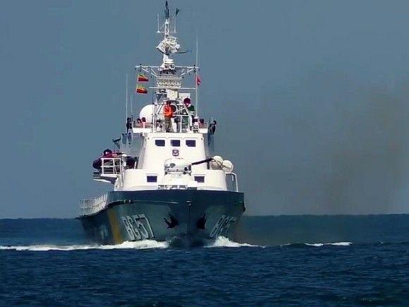 Общество: Киев получит от Британии ракетное вооружение и военные корабли