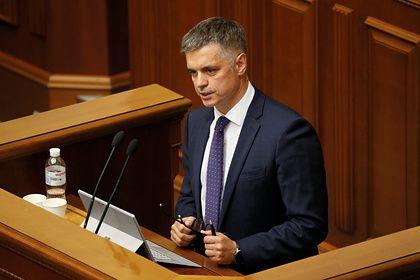 Общество: Украина получит от Великобритании военные корабли и ракетное вооружение