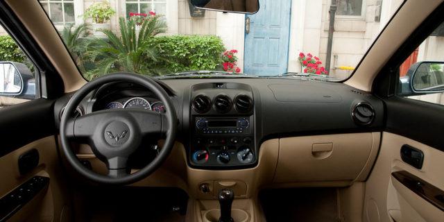 Автострахование (Car Insurance)