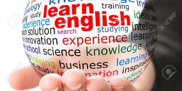 Обучение английскому языку
