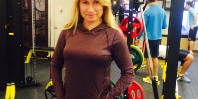 Дистанционные фитнес тренировки, онлайн тренер