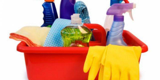 Уборка приватных домов
