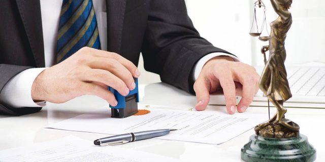 Адвокат, правнича допомога