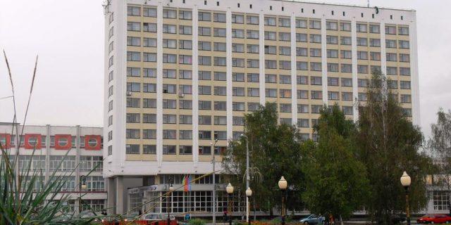 """Гостиничный комплекс """"Витебск Отель"""""""